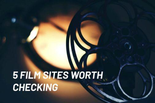 Film Sites Worth Visiting