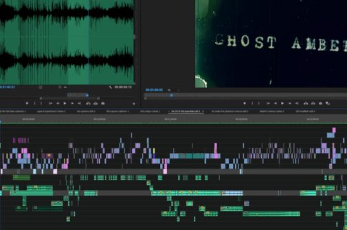 Ghost Amber thumbnail for blog post
