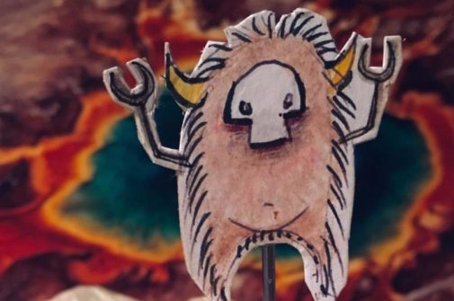 cinema iloobia 30 day animation challenge